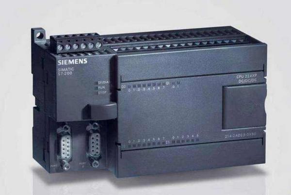 关于西门子s7200可编程控制器停电数据保持